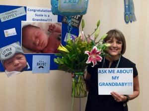 Proud Grammie!