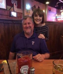 Susie & Husband Chris